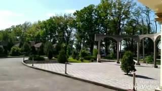 Юбилей Марьям Машраповой