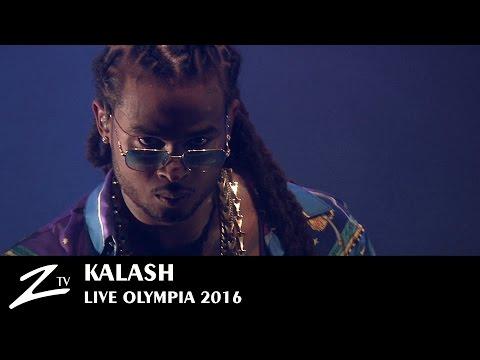 Kalash - Bando - Olympia 2016 - LIVE HD
