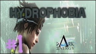 Hydrophobia Playthrough - Part 1