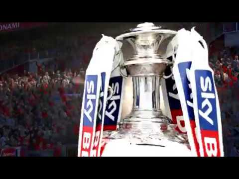 Sky BET Cup Replay Logo