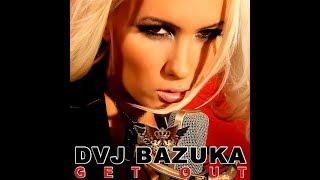 DVJ BAZUKA  Catalyst (Temabes Remix)