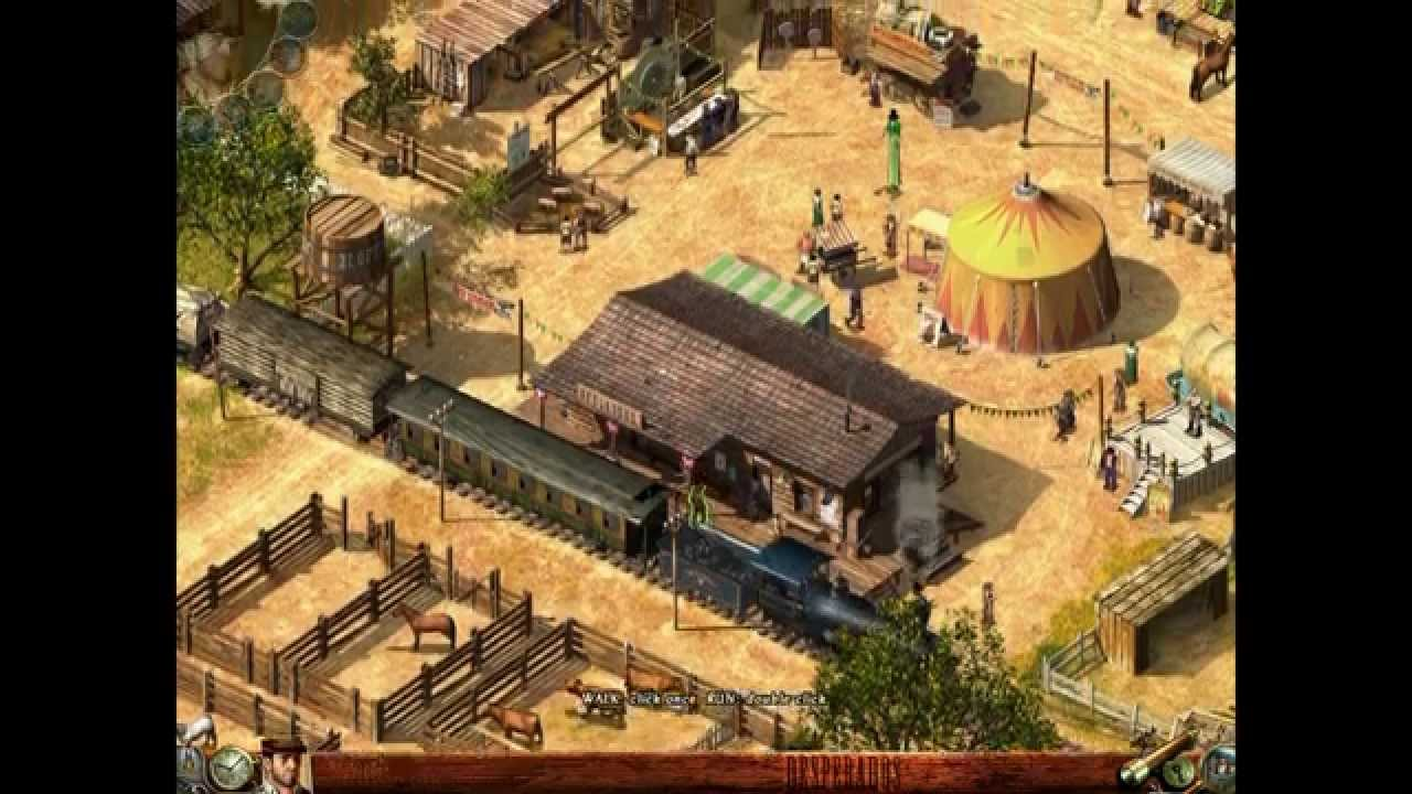 best wild west games
