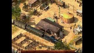 Top 3 Best PC Western / Wild West Video Games (HD 720p)