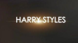 Harry Styles - Lights Up (Lyric Video)