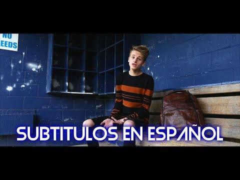 Khalid - Young Dumb & Broke (Mark Thomas Cover) (Subtitulos En Español)