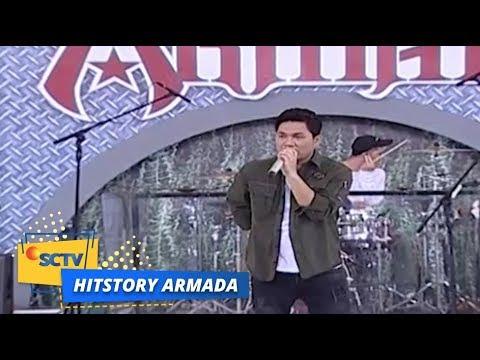 Armada - Mabuk Cinta | Hitstory Armada