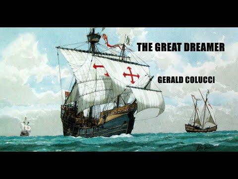 THE GREAT DREAMER  (Gerald Colucci) )