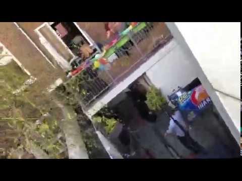 Niels van Kollenburg zet buurt op zijn kop in corona tijd met de Toreador