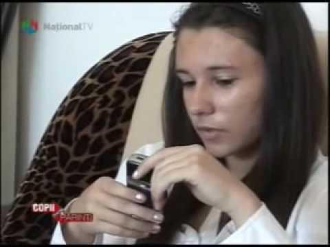 The best: emisiunea copii contra parinti online dating