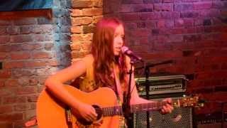 Rain Song - Kamila Palka. June 4, 2013
