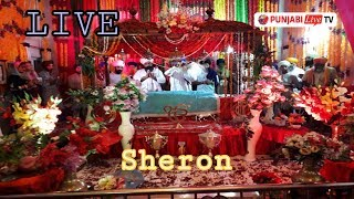 [Live] Sheron  (Tarn Taran) Dharmik Program 16 July 2019