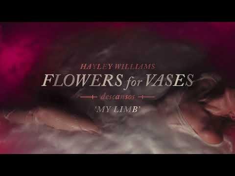 Hayley Williams - My Limb  [Official Audio]