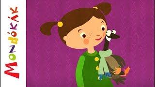 Erre kakas | Gyerekdalok és mondókák, rajzfilm gyerekeknek