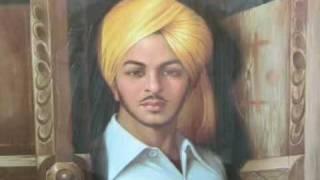 Mai margya tai mahare hind ke Sardar Bhagat Singh Haryanavi Ragni