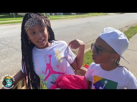Download KD & DEZY GETS A WHOOPING Ep. 1 | THE LAST DAY OF SCHOOL!!