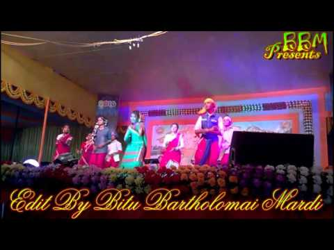 NEW SANTALI HD VIDEO 2016 DHAMKA