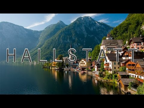 Day trip to Hallstatt