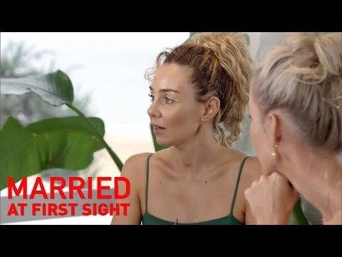 Heidi gets advice from her friends ahead of Final Vows | MAFS 2019