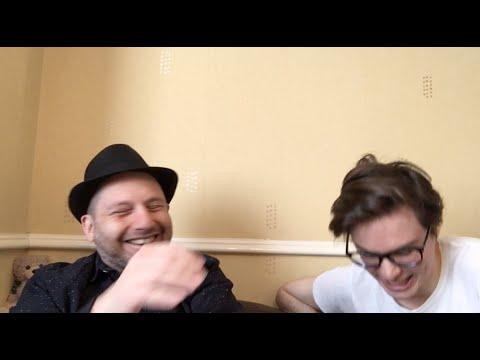 An Interview with Bennett Arron