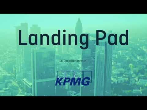 Landing Pad 2018 - A deep dive in Frankfurt's financial ecosystem