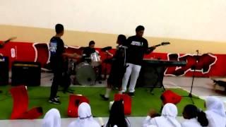 Band SMK mandiri cirebon