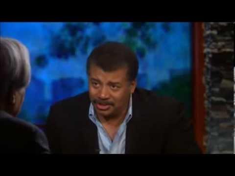 Neil DeGrasse Tyson - On God of The Gaps