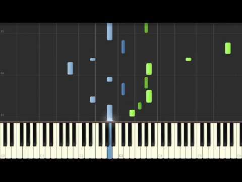 ジブリ映画『思い出のマーニー』より「Fine On The Outside」のピアノ演奏です。 楽譜はホームページで公開中! http://pianobooks.jp/score.php?id=20 MIDIデー...