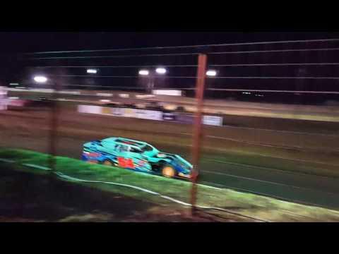 Boyd Raceway -  Modifieds 030317