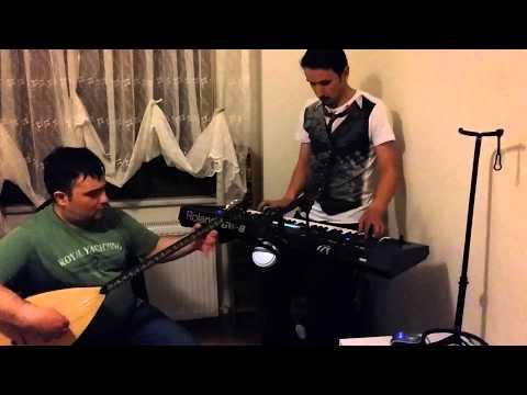 Orhan Gencebay Ayşen / Bağlama - Adem Akpınar Klavye:Dursun Yandık