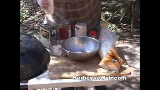 Bbq Pit Boys Barbecue Dry Rub For Ribs Recipe