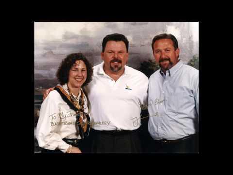 IMCNH 042312 Thomas Kinkade Memorial Guest Bill Mason