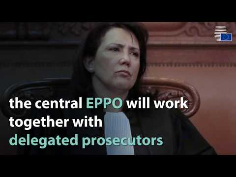 New European Public Prosecutor's Office to help fight EU budget fraud