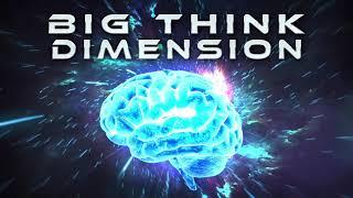 Big Think Dimension #138: Willem Dafoe Waluigi