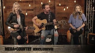 Temecula Road Performs 'What If I Kissed You' Live!