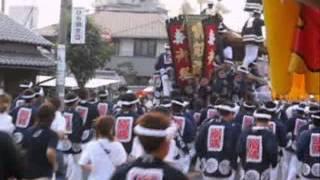 Danjiri Festival 2003