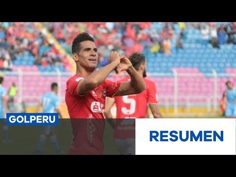 Cienciano Llacuabamba Goals And Highlights