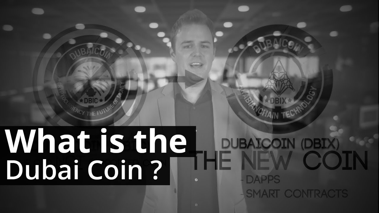 what is dubai coin cryptocurrency