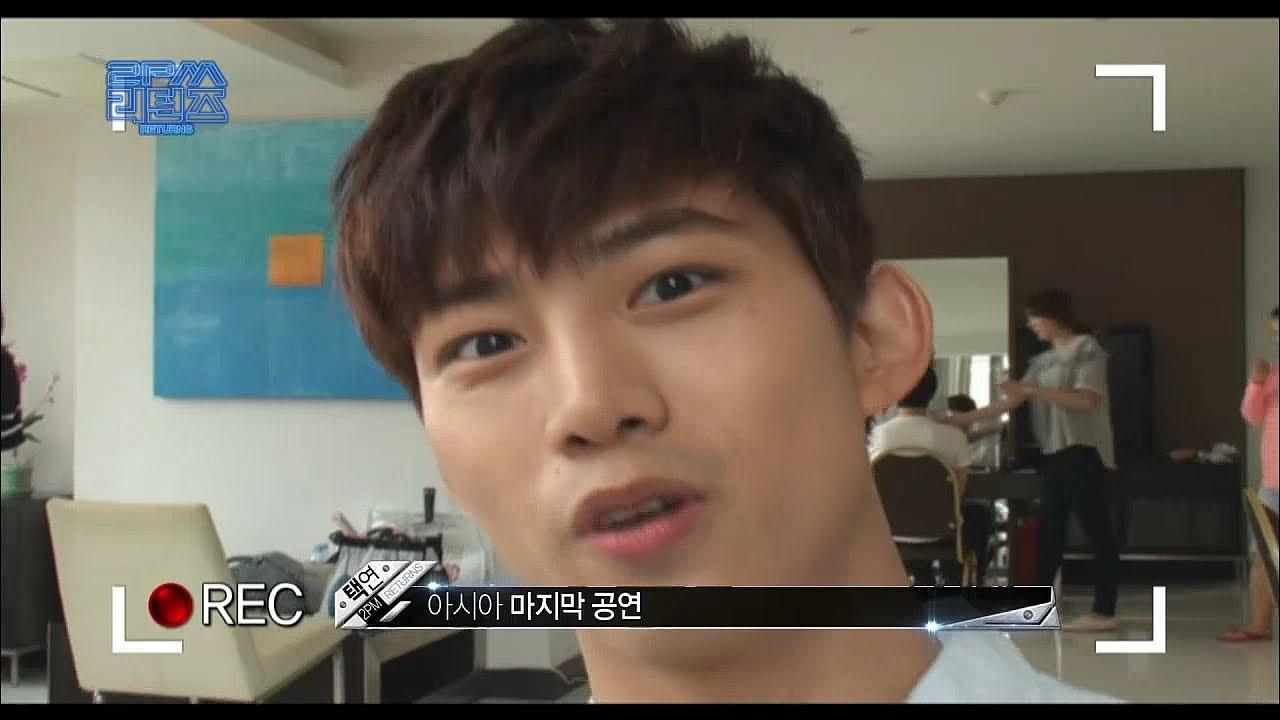 【TVPP】2PM - A Week Before Comeback, 투피엠 - 컴백 1주일 전 @ 2PM ...  2pm 2014 Comeback