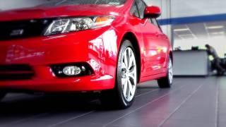 2012 Honda Civic Si Sedan   Dick Ide Honda, Rochester NY