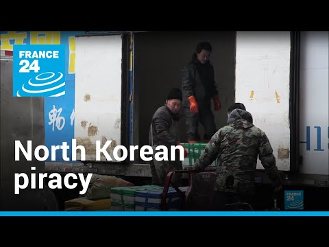 Exclusive: Investigating How North Korean Fishermen Plunder Foreign Waters
