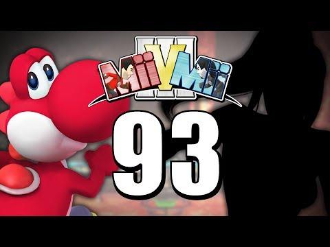 Mii V Mii 3 | Fight 93: Yoshi V ??? (Super Smash Bros. Fighting Series)