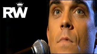 Robbie Williams | 'Mack The Knife' | Live At The Albert