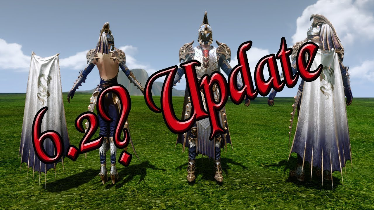 Archeage Review 2020.Archeage Unchained Future 6 2 Patch Review