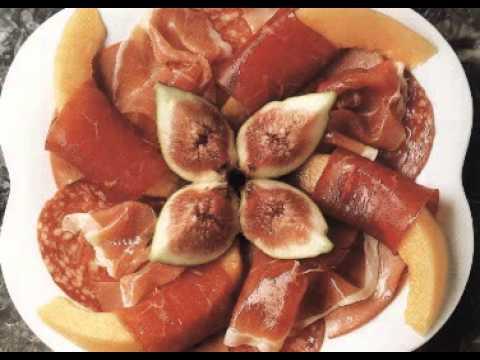 Entremeses carnes recetas de cocina faciles y for Rectas de cocina faciles