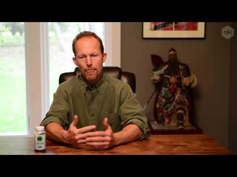 Dr. Dan Engle, MD on Spirulina & Chlorella