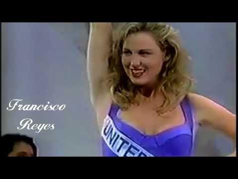 Misss Internacional 1993 Parte 2  De 2