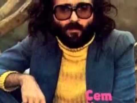 Cem Karaca, You Drive Me Crazy, Turkish rock star, Legendary artist