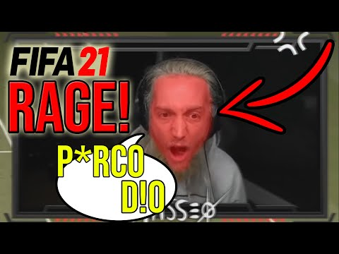 FIFA 21 ULTIMATE RAGE COMPILATION #13! 😡 |
