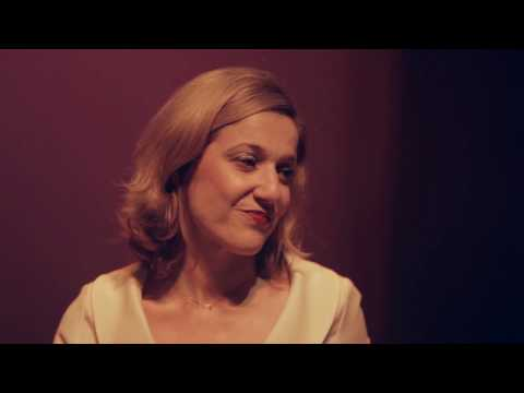 Teaser SOUFI, MON AMOUR - Elif Shafak