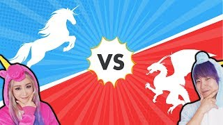 Which Mythical Creature Are You? Reacticorns Quiz